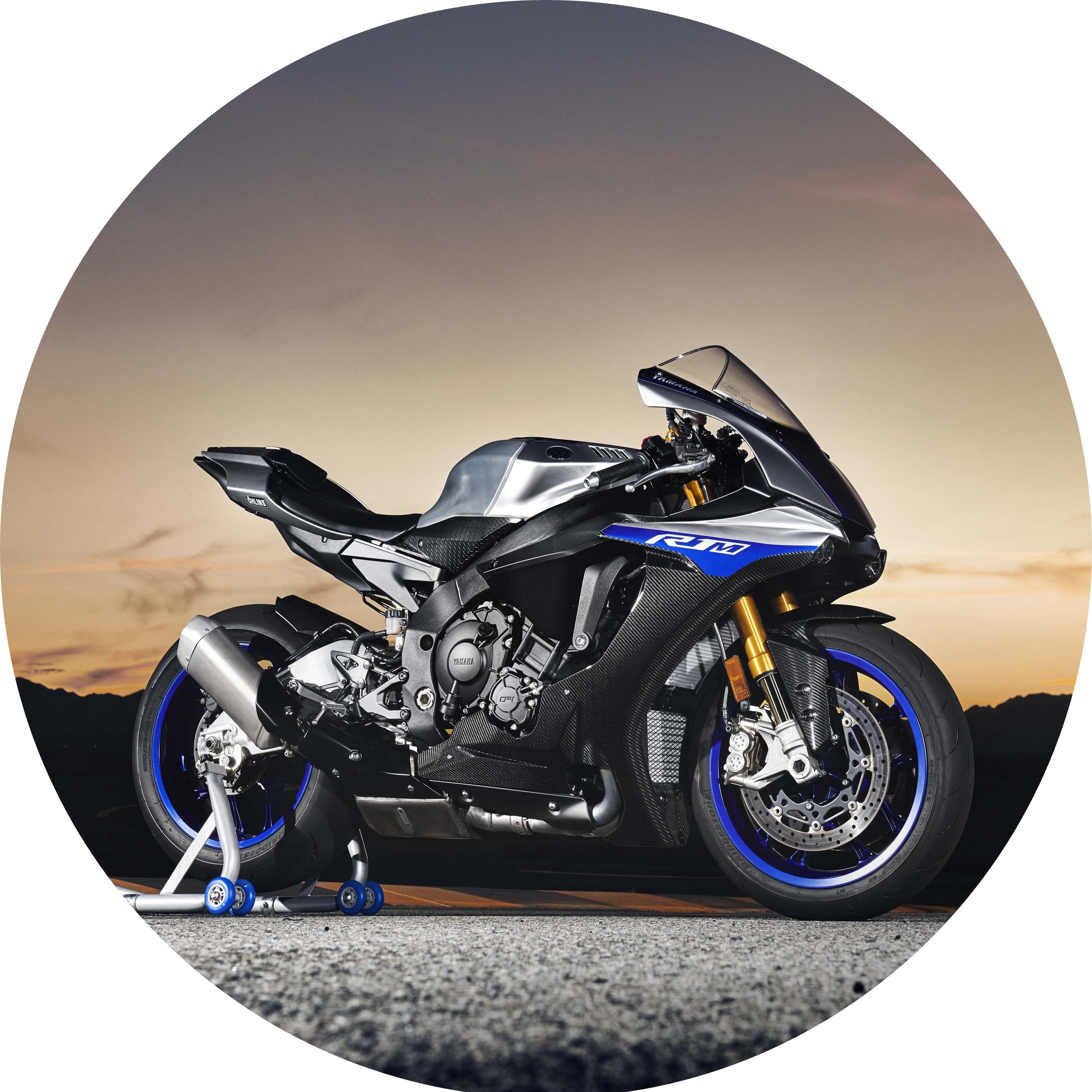 Home Moto Legio R1