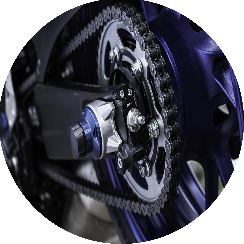 Home Moto Legio recambios